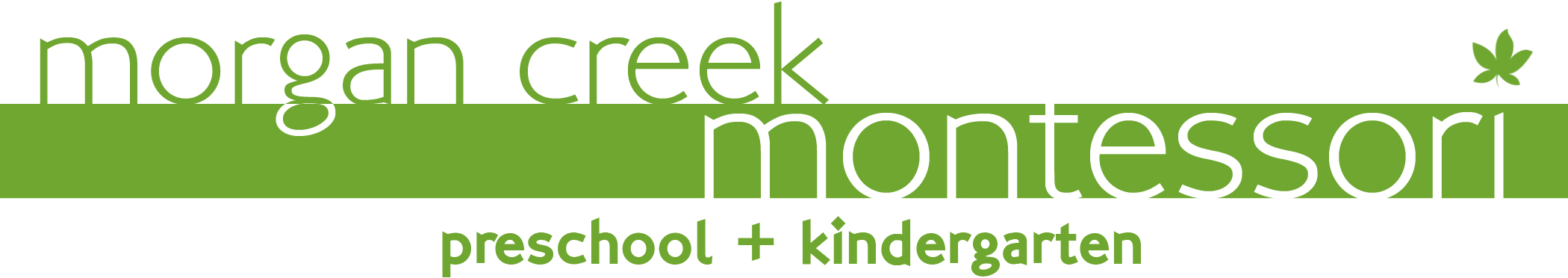 Morgan Creek Montessori | Preschool in South Surrey